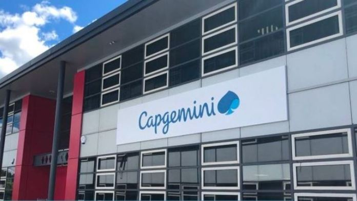 Capgemini appoints Jim Bailey as CEO of Americas Strategic Business Unit