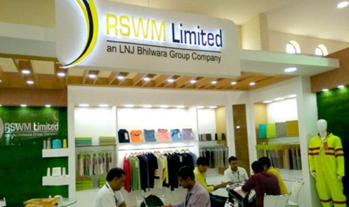 RSWM Limited announces death benefits to deceased employees' families due to COVID-19