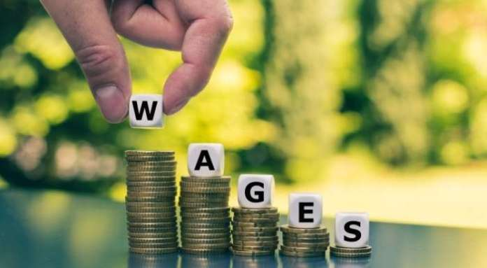 Govt forms panel for fixation of Minimum Wages and National Floor Wages