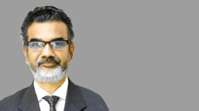 Leela Palaces Hotels and Resorts ropes in Gautam Srivastava as new VP- Corporate HR from HDFC ERGO