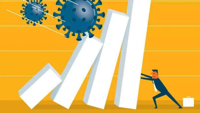 The Role of HR in Economic Slowdown due to pandemic
