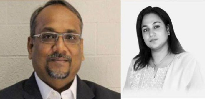 Oracle India head, wife booked for cheating customers
