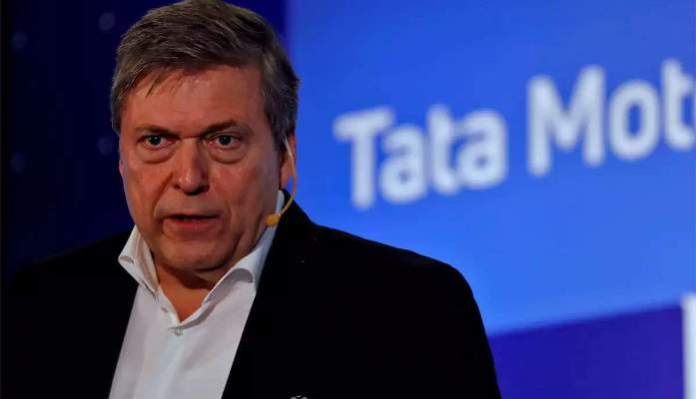 CEO and Managing Director of Tata Motors to quit on June 30
