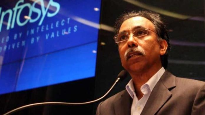 Govt appoints Ex-Infosys CEO Chairperson of Mission Karmayogi