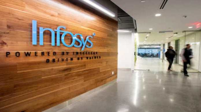 Infosys announces salary hike effective July 2021