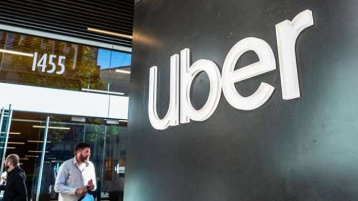 Uber offers a more flexible return-to-office plan now