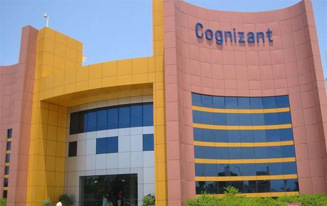 Cognizant sees two more top-level leaders exit