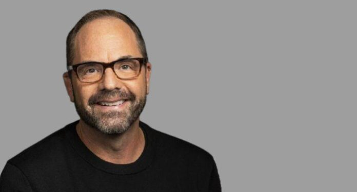 Brent Hyder Chief People Officer of Salesforce on 'Return to Office'