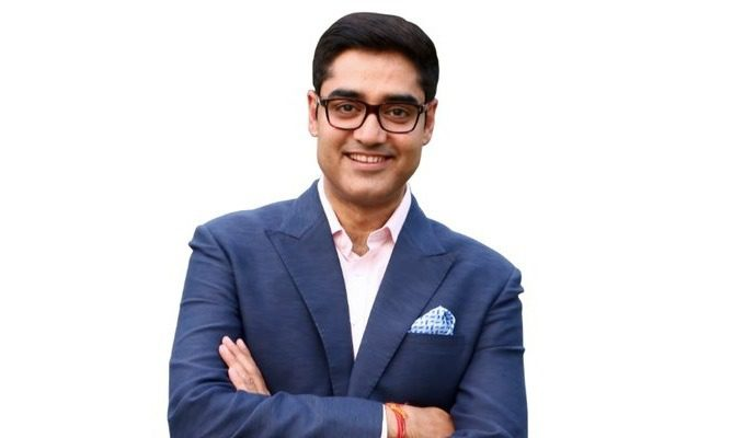 Manish Sharma is Elevated as Chairman and President of Panasonic India
