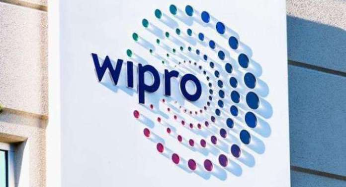 What is Wipro's plan to bring employees back to office