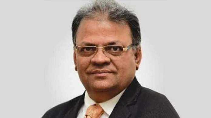 Bharat Petroleum appoints Arun Kumar Singh as Chairman and MD