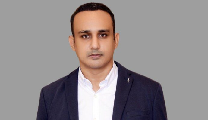 L'Oréal India appoints Gaurav Anand as Chief Digital & Marketing Officer