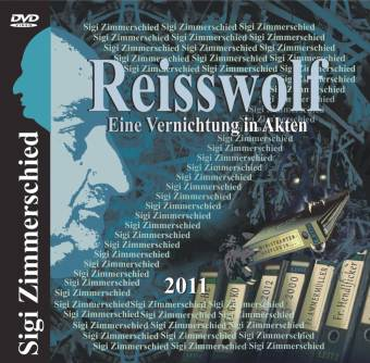 Reißwolf DVD