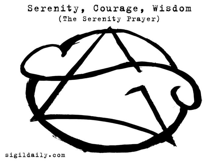símbolo de la felicidad   Tattoos   Simbolos para tatuajes ...  Godly Boldness Symbol