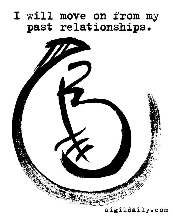 articles about moving on from past relationship