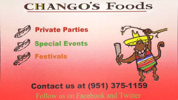 chango's-foods