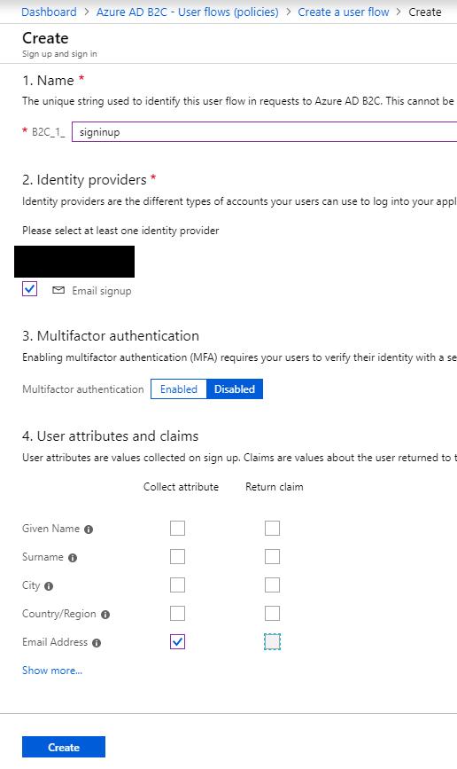 Azure Ad Password Policy