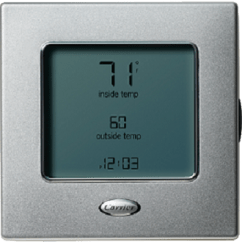 Wiring Diagram For Honeywell Thermostat Rth2300 Rth221 3 Phase Forward And Reverse Rth230b Installation ~ Elsavadorla