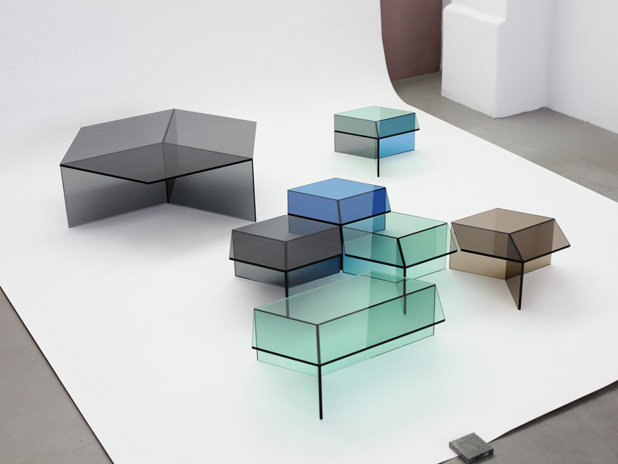 ISOM TABLE (SQUARE)
