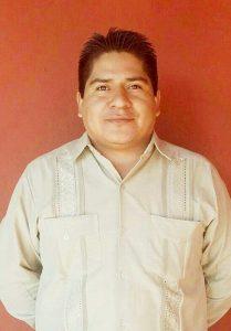 Córdova Ocampo