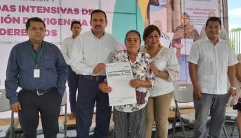 Ponen En Marcha La Jornada De Salud Afiliación Y