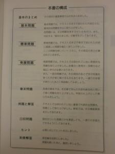 体系数学問題集1