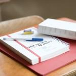個別指導学習塾の時間割