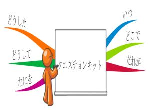 学習塾で使うマインドマップ