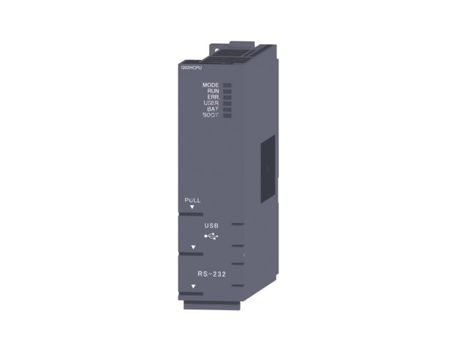 Q02HCPU  Mitsubishi  datasheet