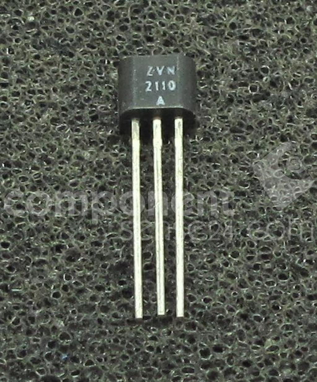 ZVN2110A - Diodes Inc. - datasheet