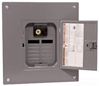 100 Amp Fuse In Breaker Box Qo112m100 Square D Datasheet