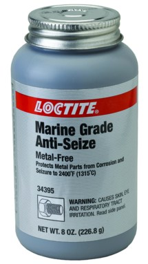 Loctite Anti Seize Compound 450g - Year of Clean Water