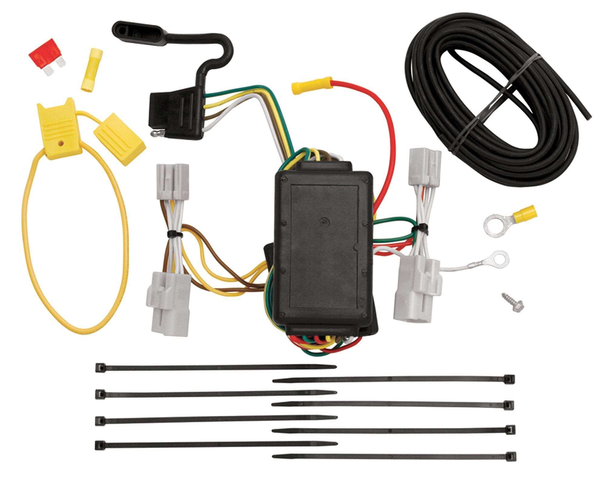 hight resolution of reece wiring harnes toyotum