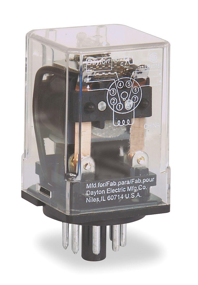 Dayton Electric Mfg Company Website