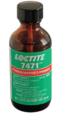 Loctite 7471 Primer - Year of Clean Water