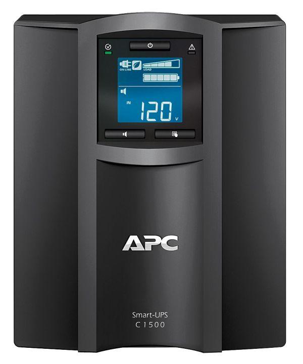 Smc1500 - Apc Datasheet
