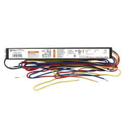 80021 general electric rh octopart com 27 watt fluorescent lamp ballast compact fluorescent lamp [ 1000 x 1000 Pixel ]