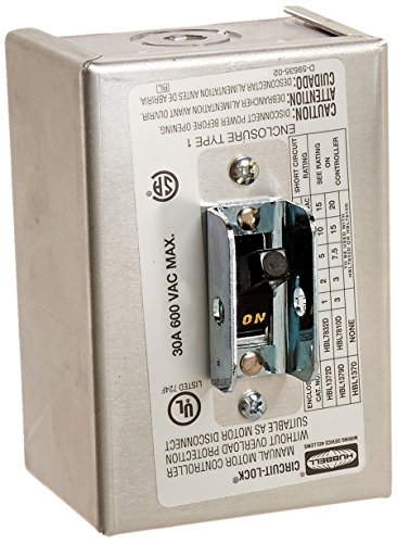 Details About Hubbell Hblds10ac 100 Amp Disconnect Switch
