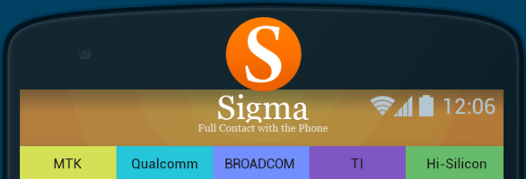 Sigma Software v 2 26 10 FLASH Huawei via fastboot mode - Needromng