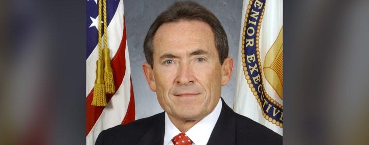 Jim Blake, Ph.D.
