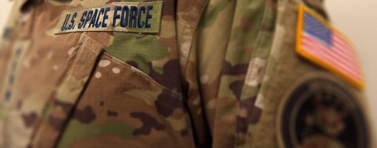 USSF Uniform