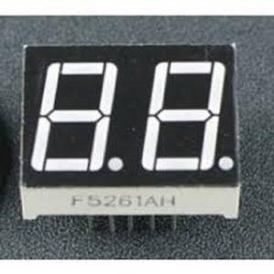 7 Segment Display CA-2 Digital