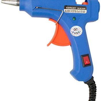 glue gun mini