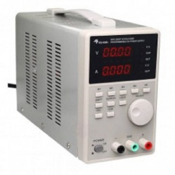Programmable DC Power Supply