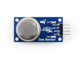 Gas Sensor (MQ-5)