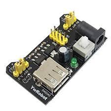 Power Supply Module