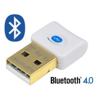 USB Bluetooth Adapter CSR 4.0 Dongle