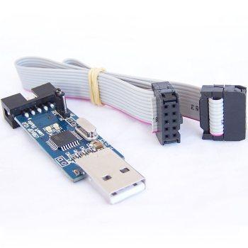 USBISP USBASP AVR Programmer