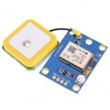 GPS Module GY-NEO-6M V2