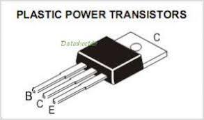 TIP 121 PNP Transistor